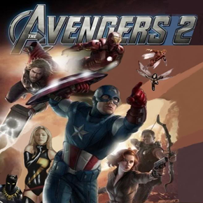 The avengers 2 the infinity gauntlet idea wiki fandom powered by