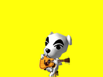 K. K. Slider Rampage