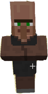VillagerCutOut