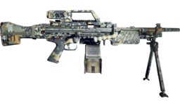 HK MG4 MOHW Battlelog Icon For KSK