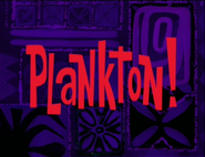 Plankton!