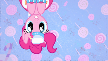 Pinkie Pie To Woo S1E26