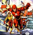 Flash Family 007