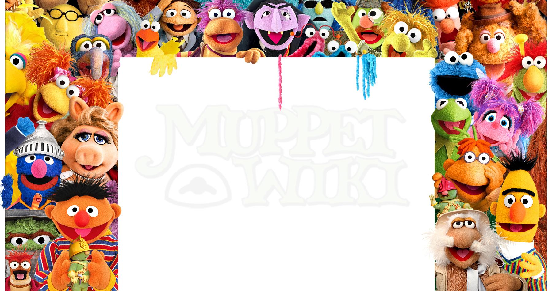 muppet wiki Gallery