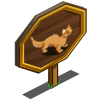 Indian Mongoose Mastery Sign-icon
