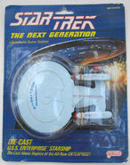 Galoob Enterprise