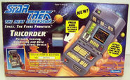 Playmates 1992 Tricorder