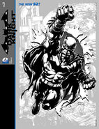 Batman The Dark Knight Vol 2-0 Cover-2