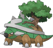 Torterra