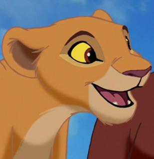Kiara - The Lion King New Series Wiki