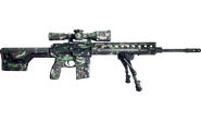 OBR 7.62 MOHW Battlelog Icon for SAS-R