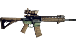 OBR 5.56 MOHW Battlelog Icon for SEALs and UDT