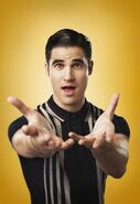 Blaine Anderson