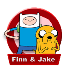 FinnandJakeSelection