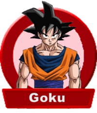 GokuSelection