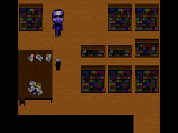 Aooni6 libraryscene