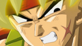 Episode of Bardock - Bardock anger