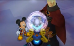 Ansem the wise, machine