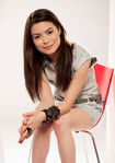 Miranda Cosgrove MTV photoshoot (2010) -3