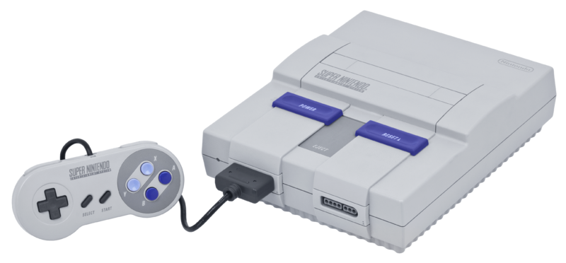 Super Nintendo Entertainment System : Super nintendo entertainment system last level your