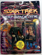 Playmates 1993 Dukat