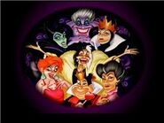 Disney&#39;s Divas of Darkness
