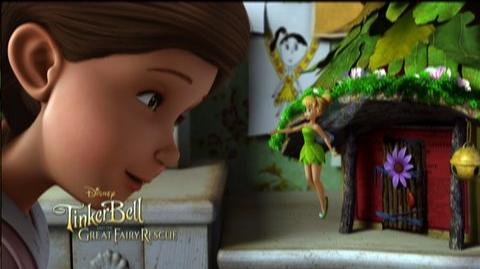 Tinker Bell and the Great Fairy Rescue (2010) - Clip Official 8 Minute Sneak Peek