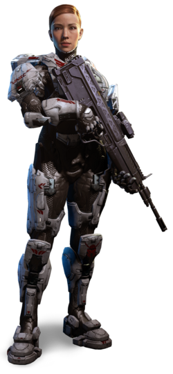 H4-Commander Palmer Render