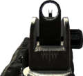 M16A4 Iron Sights MW2