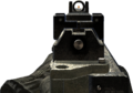 TMP Iron Sights MW2