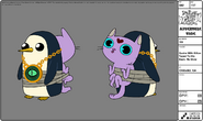 Modelsheet gunterwithkittentapedtohisback-noglow