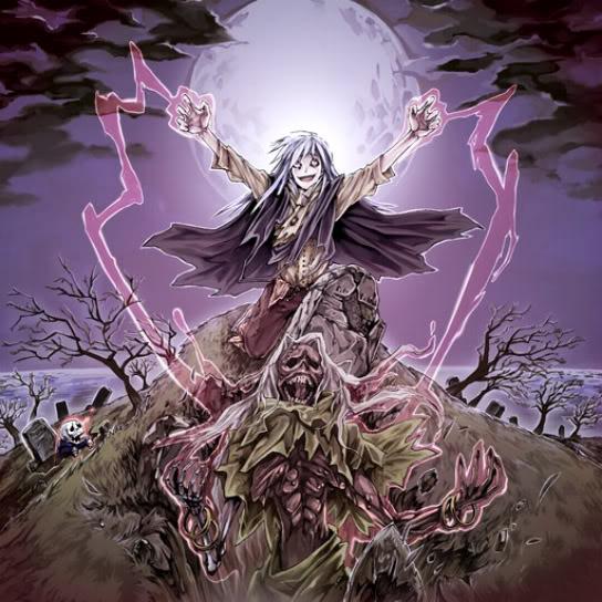 Zombie Master ~NexusShiker Si...
