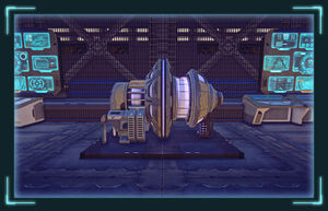 Tech Plant -Shield Generator2