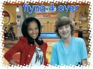 Flyna 4 ever