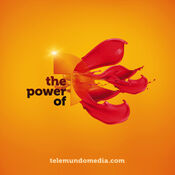 L-Emily1526742 Telemundo Key Art - The Power of T