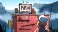 S1e10 barrel company