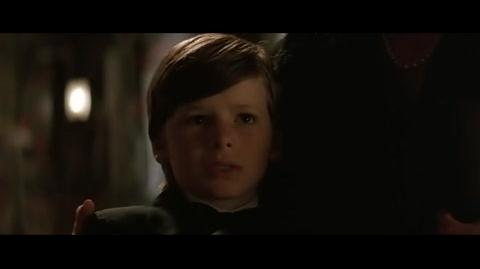 Batman Begins - The Wayne tragedy