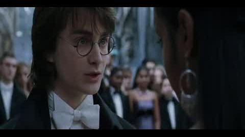 Harry Potter and the Goblet of Fire - The Yule Ball