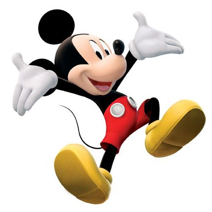 Mickey Mouse - Disney Wiki