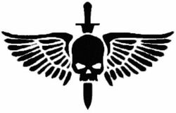 Astartes Icon