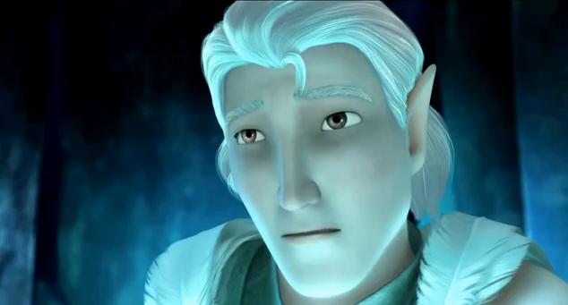 Lord Milori - Disney Wiki