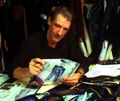 Bob Blackman with sketches.jpg