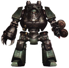 SoH Contemptor Ghrastak