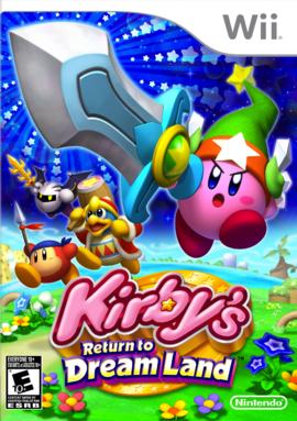 KRtDL Box art