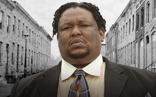 Personality ... MBTI Enneagram Joseph 'Proposition Joe' Stewart ( The Wire ) ... loading picture