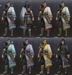 DW7E Male Costume 13