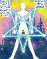 Los Diferentes Dioses del Mundo Digimon