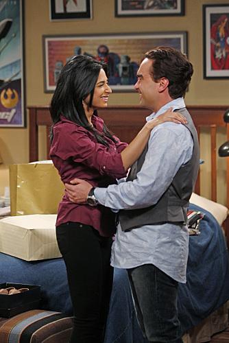 Big Bang Theory Pria