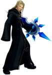 Vexen