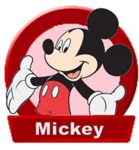 MickeySelection